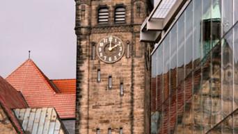 Rede zum Haushalt der Stadt chemnitz 2016