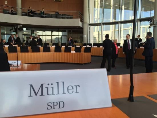 ICE-Anbindung Chemnitz: Aufnahme in den Bundesverkehrswegeplan
