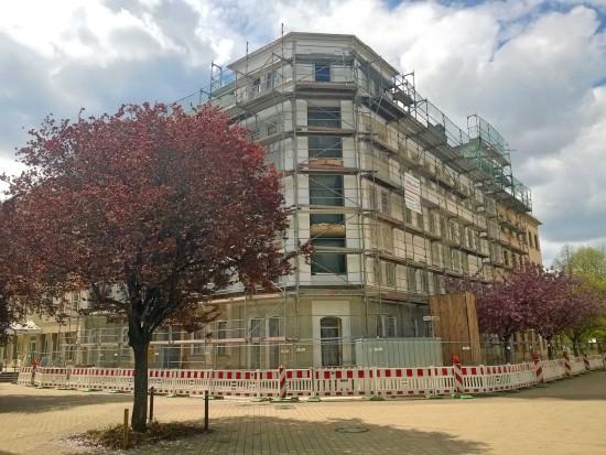 Stadtratsfraktionen SPD, DIE LINKE und BÜNDNIS 90/ DIE GRÜNEN nennen Vorhaben für Investitionsprogramm