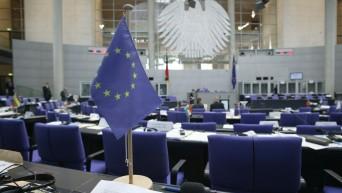 Arbeit des Europaausschusses