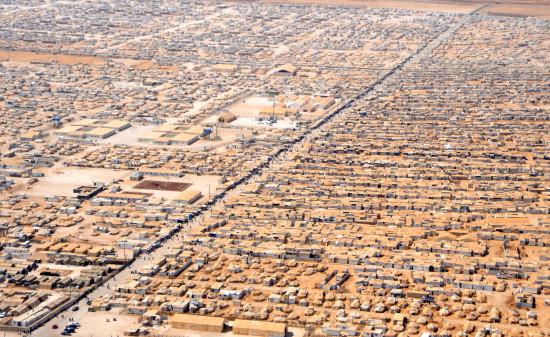 Konten für Flüchtlinge