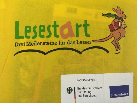 MdB Detlef Müller ist Vorlesepate zum bundesweiten Vorlesetag am 20. November 2015