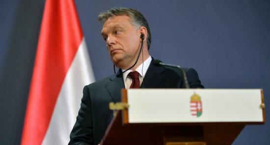 Präsident von Ungarn: Viktor Orban