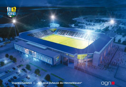 Statement zur Situation beim Chemnitzer FC