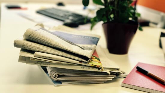 Bild zu den Jugendpressetagen